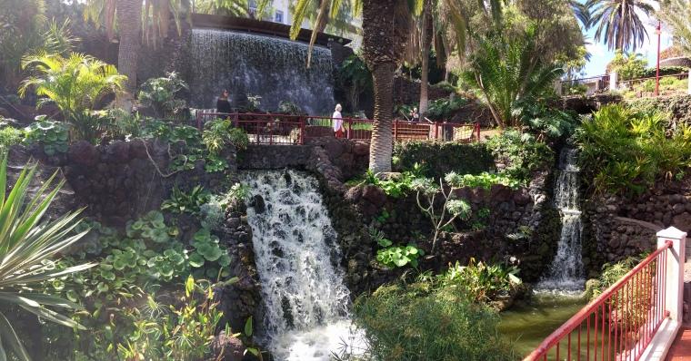 Taoro Park Tenerife